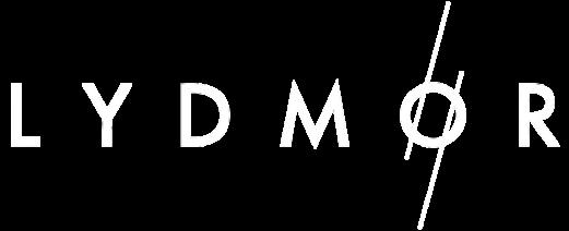 Lydmor Logo - danish composer and musician Jenny Rossander